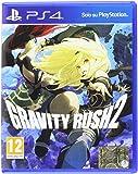 Sony Entertainment Gravity Rush 2