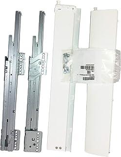 Schiebesystem Rollan 80 NT 80kg 1800mm Holzfl/ügel Kompl.50-92cm