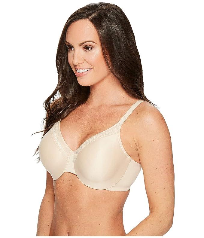 Wacoal Perfect Primer Underwire Bra Bra at Amazon Women s Clothing store  e7bd20655