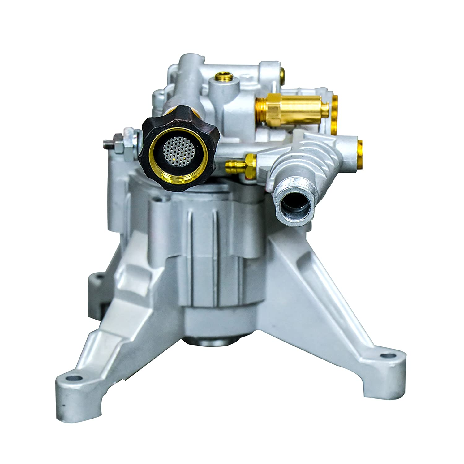 simpson pressure washer replacement pump
