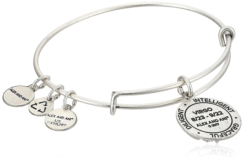 Alex Ani Zodiac Expandable Bracelet Image 2