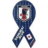 日本サッカー協会(JFA) リボンマグネット O-268