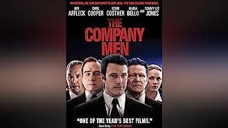The Company Men: An American Portrait (Special Featurette)