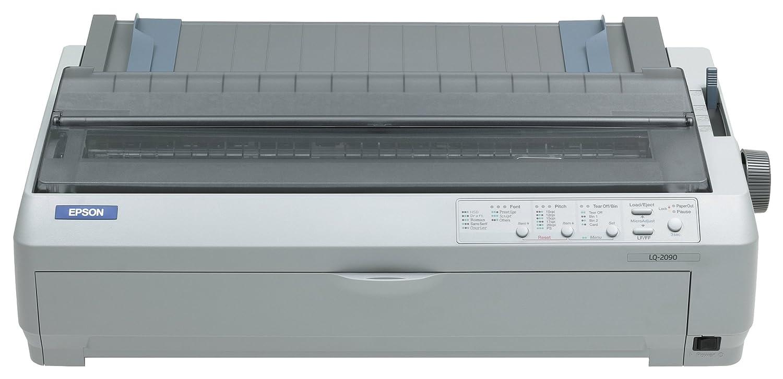 EPSC11C559001 - Epson LQ-2090 Wide-Format Dot Matrix Printer