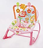 Fisher-Price Infant-To-Toddler Rocker Bunny (並行輸入)