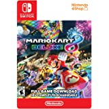 Mario Kart 8 Deluxe Standard - Switch [Digital Code]