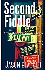 Second Fiddle (An Anthony Carrick Mystery Book 2) Kindle Edition