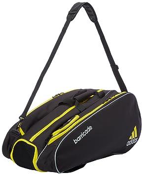 97973f43e335 Adidas Barricade III Tour 6 Tennis Racquet Bag