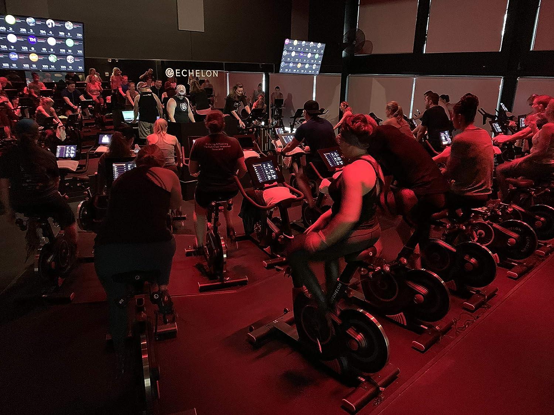 Peloton vs Echelon Smart Connect Bike