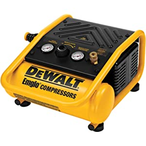 DEWALT D55140 Air Compressor