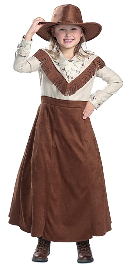 Princess Paradise Sharpshooter Annie Costume