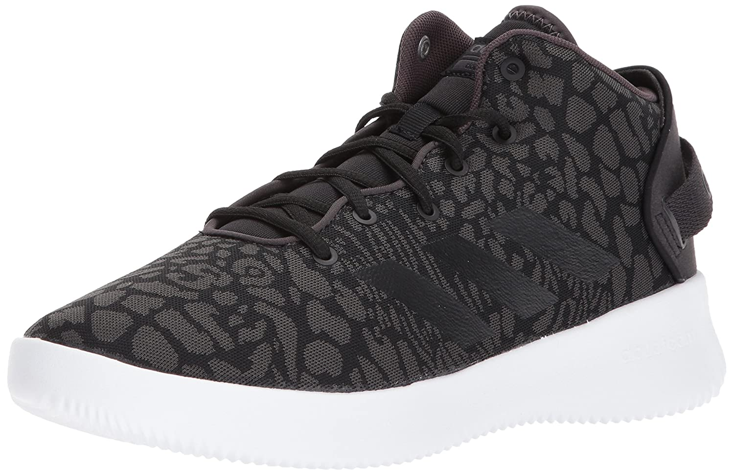 adidas Women's Cf Refresh Mid W Basketball Shoe