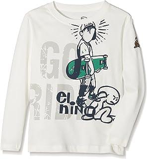 El Niño 3055 Camiseta Manga Larga, Niños