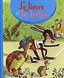 Les fables de la Fontaine: le lièvre et la tortue - Dès 3 ans