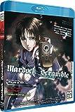 Mardock scramble/film 3/the third exhaust br [Blu-ray] [Director's Cut]