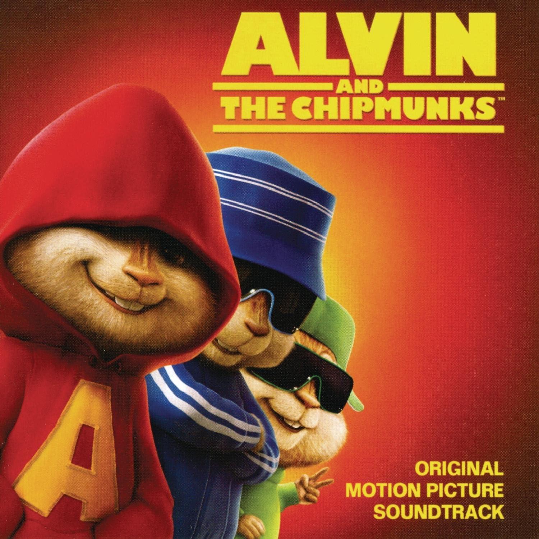 Alvin And The Chipmunks Alvin The Chipmunks Amazon Ca Music