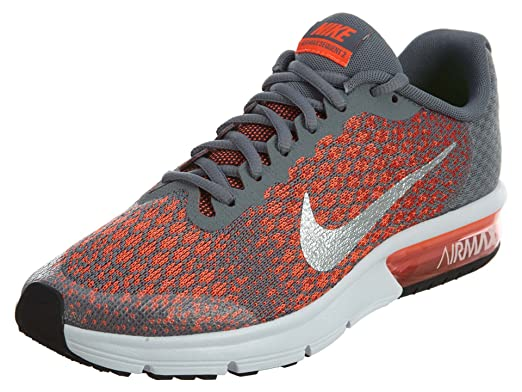 c91316865fc Nike Air Max Sequent 2 Big Kids Style  869993-002 Size  5.5