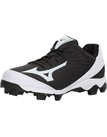 f071e062d30 Mizuno (MIZD9 Men's 9-Spike Advanced Franchise 9 Molded Baseball Cleat -  Low Shoe