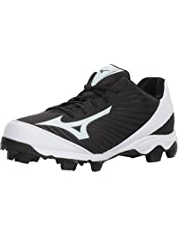 Mizuno (MIZD9) Mens 9-Spike Advanced Franchise 9 Molded Baseball Cleat-Low