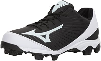 promo code e3f72 21918 Mizuno (MIZD9) Men s 9-Spike Advanced Franchise 9 Molded Baseball Cleat-Low