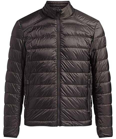 0555e7b8c8e6 Belstaff Men s Down Quilted Ryegate Jacket Green  Amazon.co.uk  Clothing