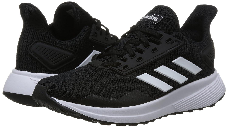 Amazon.com | adidas Kids Shoes Essential Duramo 9 Training Girls Boys Running Trainers BB7061 | Running