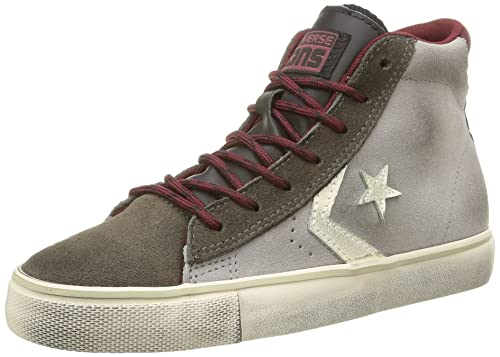 Converse Pro Leather Vulc Mid Suede LTH 68abfd522