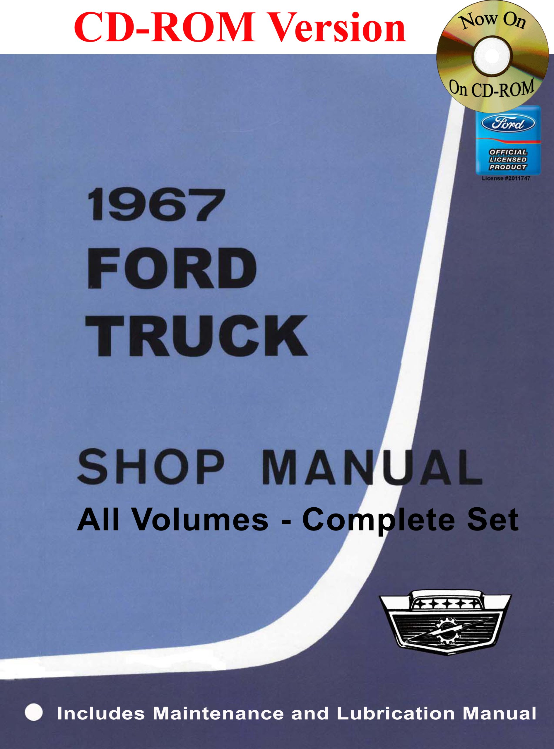 1967 ford truck shop manual ford motor company david e leblanc rh amazon com 1967 ford fairlane shop manual 1967 ford mustang shop manual