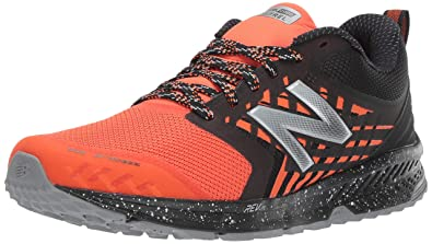 a11fb60fa New Balance Men s Nitrel v1 FuelCore Trail Running Shoe