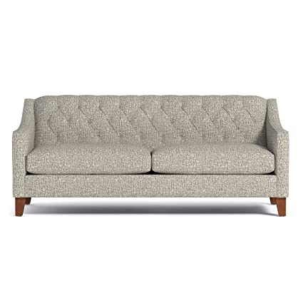 Awe Inspiring Amazon Com Jackson Sofa Straw Kitchen Dining Ibusinesslaw Wood Chair Design Ideas Ibusinesslaworg