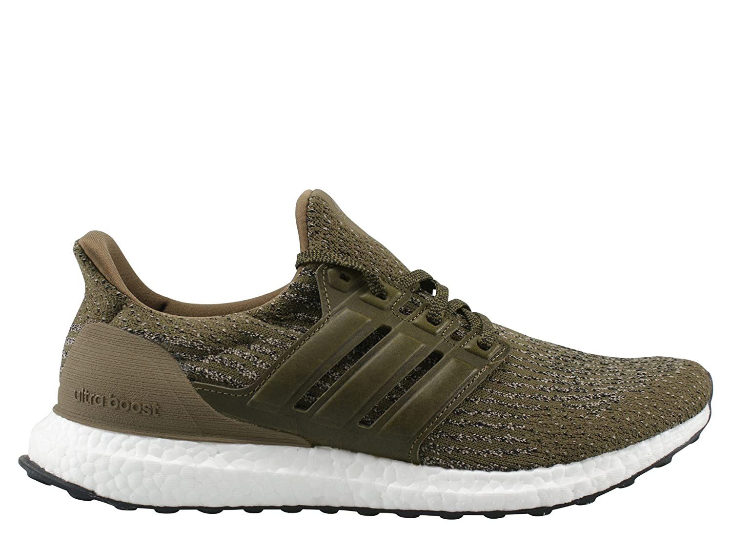 Green (Olitra   Olitra   Caqtra) adidas Performance Men's Ultra Boost M Running shoes