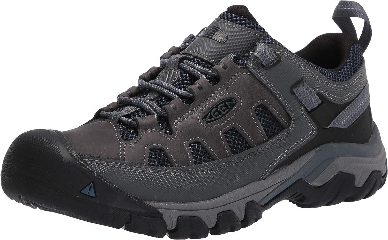 KEEN Men's Targhee Vent Hiking Shoe