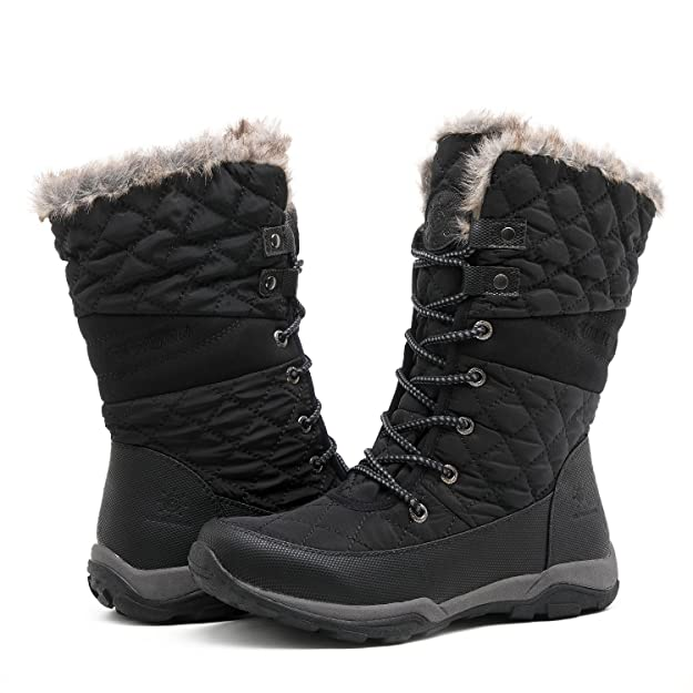 The 8 best snow boots under 20
