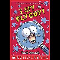 I Spy Fly Guy! (Fly Guy #7)