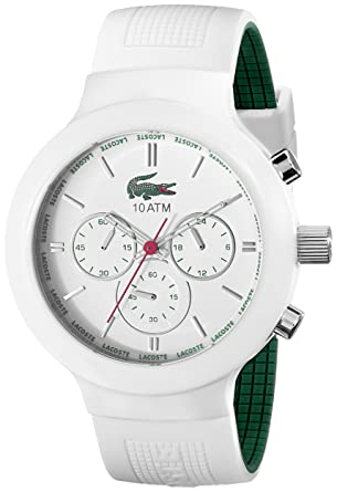Buy Lacoste Watch 2010653 Men S Online At Low Prices In India