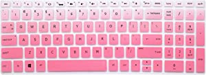 Silicone Keyboard Cover Skin for for 15.6