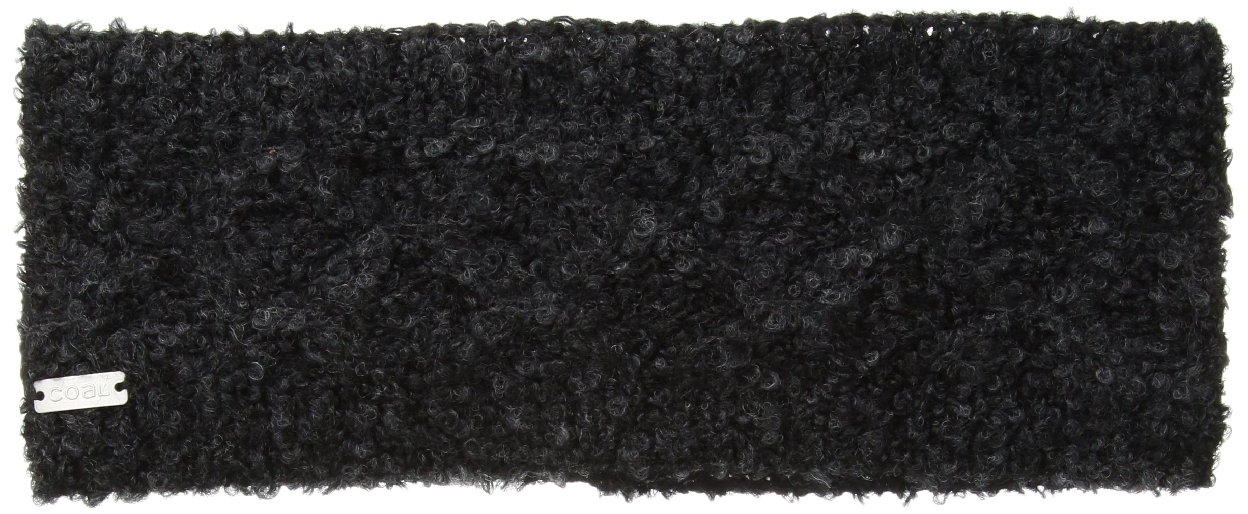 Coal Women's The Sophie Headband, black, One Size