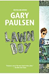 Lawn Boy Kindle Edition