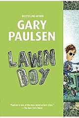 Lawn Boy Kindle Edition