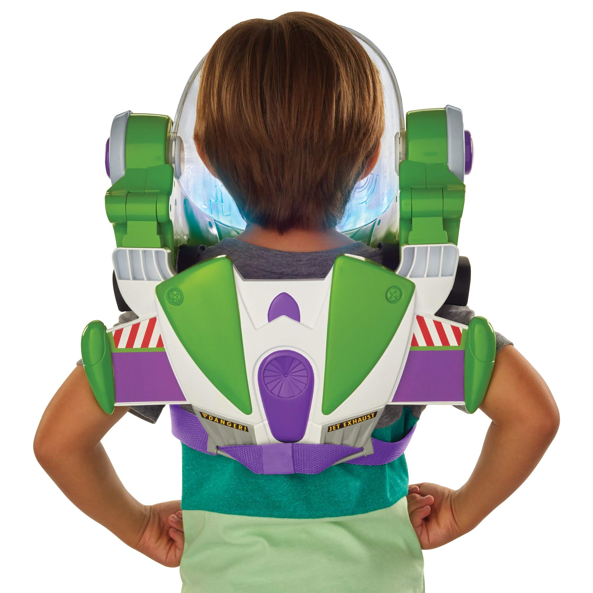 Toy Story Disney Pixar 4 Buzz Lightyear Space Ranger Armor with Jet Pack by Toy Story (Image #8)