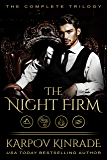 The Night Firm: A Vampire Romance