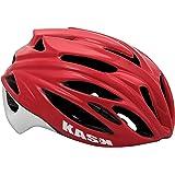 カスク ヘルメット RAPIDO ラピード RED