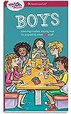 Smart Girl's Guide: Boys