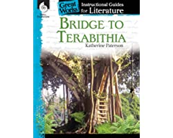 Bridge to Terabithia: An Instructional Guide for Literature - Novel Study Guide for 4th-8th Grade Literature with Close Readi