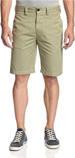 product image for Civilianaire Men's Officer Slim Fit Short