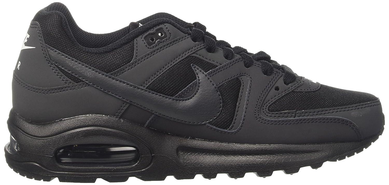 separation shoes 03bd7 58451 get cheapest c5552 3614a nike air max command flex gs 844346002 color black  size 31dea 40291