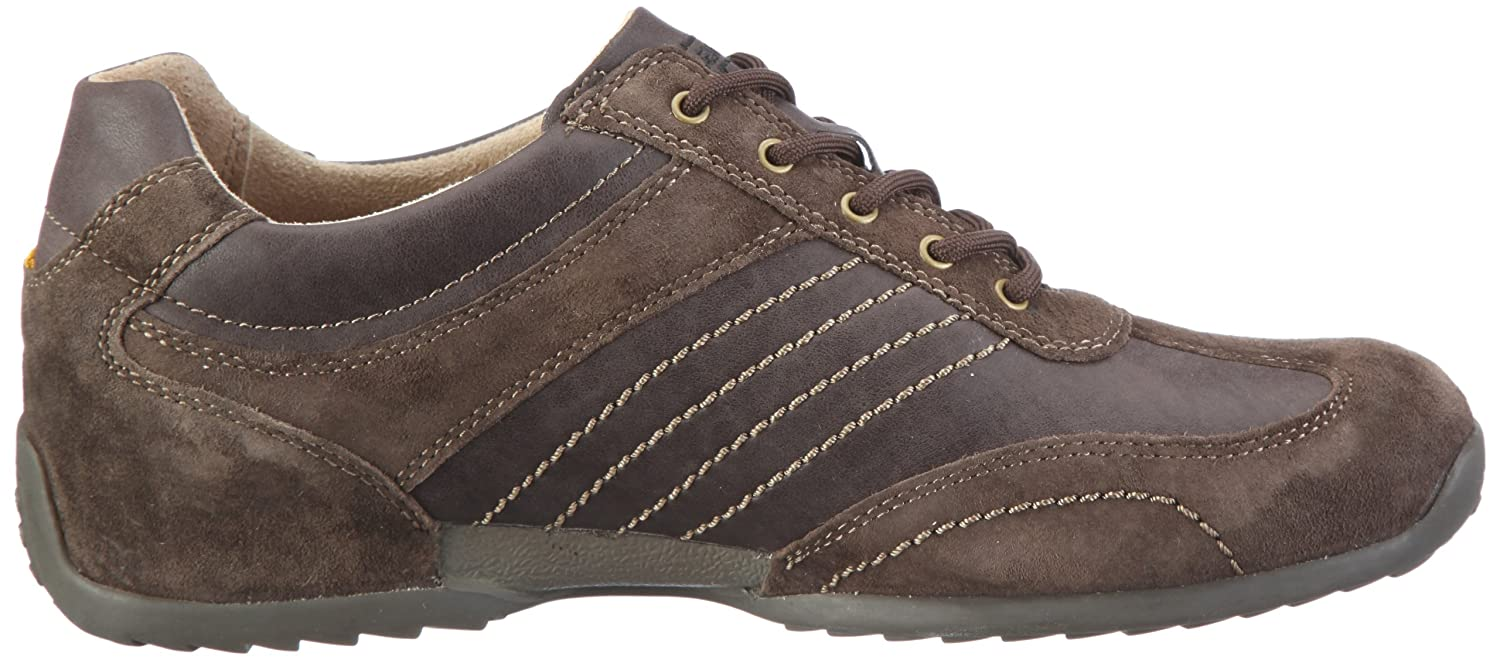 Camel active Braun Space 12 Herren Sneakers Braun active (Peat) a32657