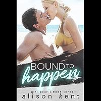 Bound to Happen (GIRL GEAR Book 3)
