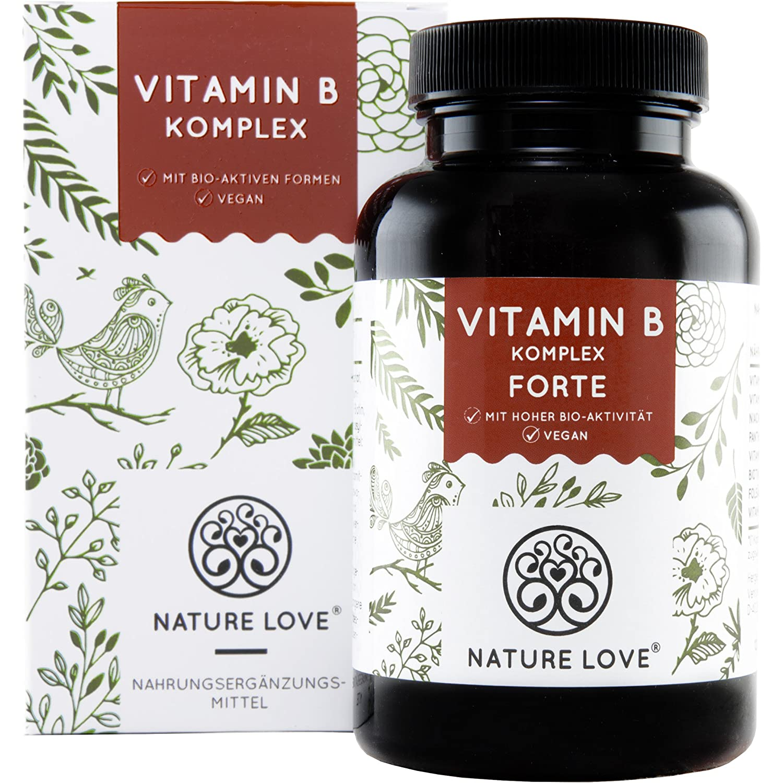 Nature Love Forte