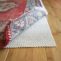 Non Slip Anti Slip Rug Pad Underlay Rug Gripper Grip Mat for Floor (160x230cm)